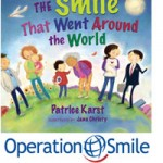 The Smile That Went Around The World by Patrice Karst