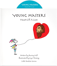 Young Masters: Heart Of A Lion