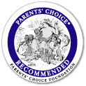 Parent's Choice Recommended