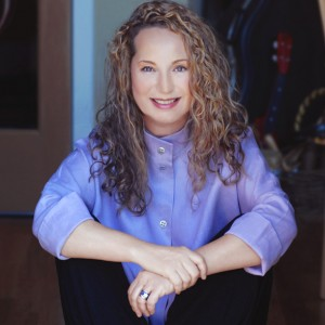Photo of Bunny Hull, founder of Dream A World