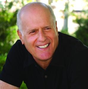 Photo of Gerry Renert